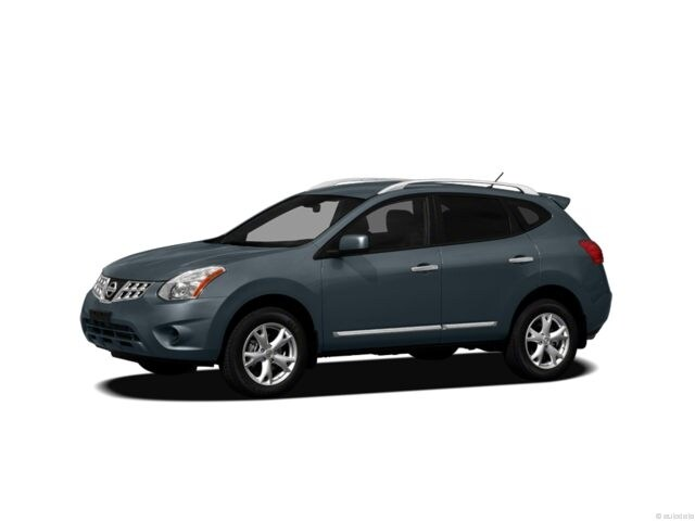 Used 2012 Nissan Rogue SV SUV Boone