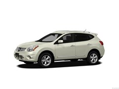 Used 2012 Nissan Rogue for sale in Parkersburg