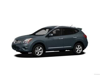 2012 Nissan Rogue SV Germain Value Vehicle SUV