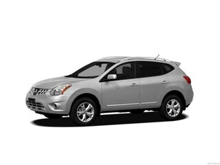 2012 Nissan Rogue SV AWD SV  Crossover in Kingsport, TN