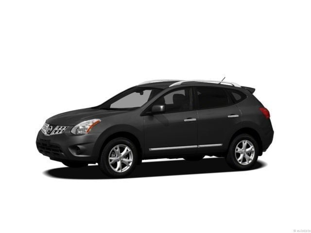 Superior 2012 Nissan Rogue SV AWD (CVT) SUV In Pittsburgh, PA