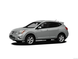 Used 2012 Nissan Rogue SL SUV for sale in WIlkes Barre