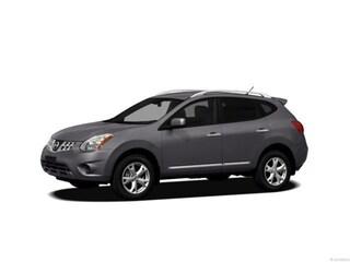 Bargain Used 2012 Nissan Rogue SV w/SL Pkg AWD SUV for sale near you in Logan, UT
