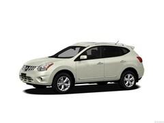 2012 Nissan Rogue SV w/SL Pkg AWD (CVT) SUV