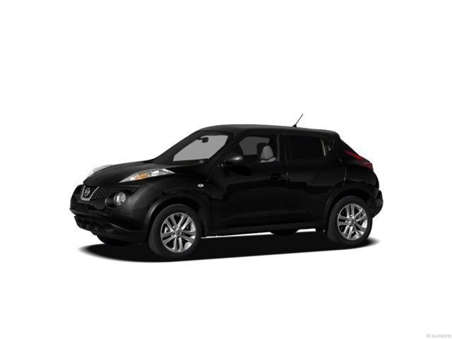 Used 2012 Nissan Juke SL SUV For Sale In Natick MA