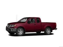 2012 Nissan Frontier S King Cab (M5) Truck King Cab For Sale near Keene, NH