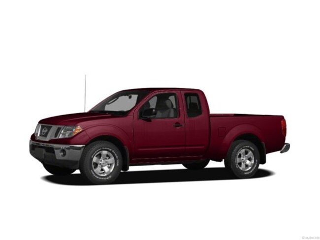 2012 Nissan Frontier S King Cab (M5) Truck King Cab For Sale in Swanzey NH