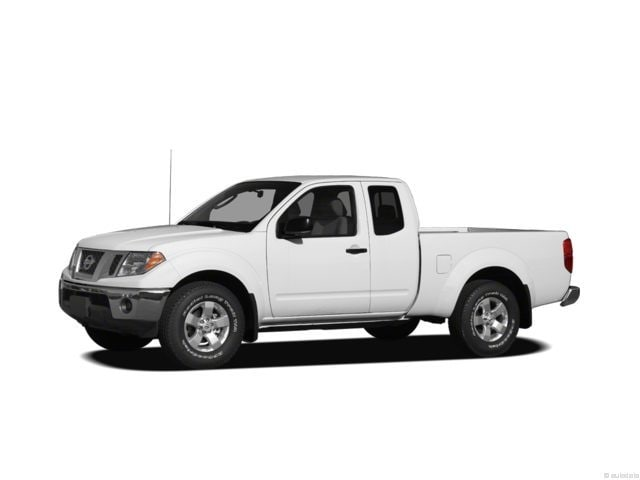 Exceptional 2012 Nissan Frontier SV I4 4X2 KING CAB