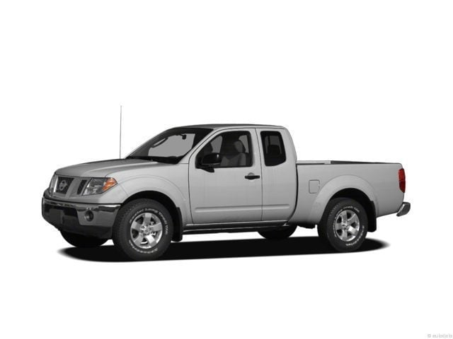 Lovely Used 2012 Nissan Frontier SV I4 King Cab (A5) Truck King Cab New