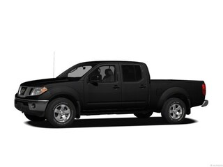 Used 2012 Nissan Frontier 2WD Crew Cab SWB Auto SV Truck Crew Cab Stockton, CA