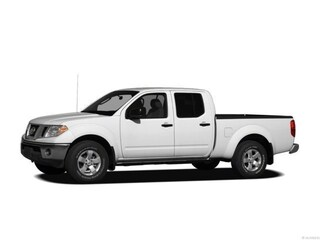 Used 2012 Nissan Frontier 4WD Crew Cab SWB Auto S Truck Crew Cab Medford, OR