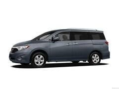 Used 2012 Nissan Quest Van 0M70442A near San Antonio