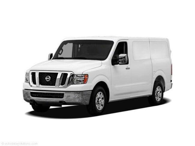 Used 2012 Nissan NV1500 SV Van in Maplewood, MN