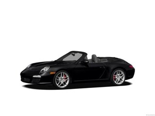 Used 2012 Porsche 911 997 Carrera S 2dr Cabriolet for sale in Irondale, AL