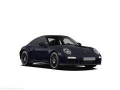 Used 2012 Porsche 911 Carrera 4 GTS Coupe for Sale in Portland, OR