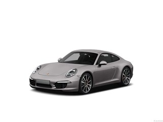 Used 2012 Porsche 911 991 Carrera S Coupe for sale in Houston