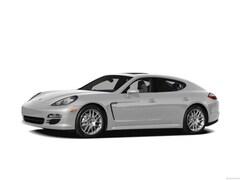 2012 Porsche Panamera 4S HB 4S