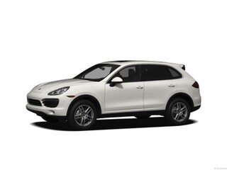 Used 2012 Porsche Cayenne AWD 4dr Tiptronic SUV for sale in Houston