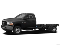 2012 Ram 5500 Chassis ST 4x4 168.5in Truck Regular Cab Waterford
