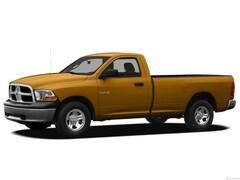 2012 Ram 1500 ST 4x2 6.4ft Truck Regular Cab