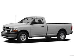 2012 Ram 1500 2WD REG CAB 120.5  ST 4x2 ST  Regular Cab 6.3 ft. SB Pickup