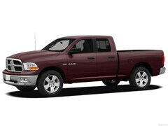 Used 2012 Ram 1500 Qcab 4X2 PK 1C6RD6FT6CS236877 in Jasper, TX