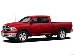 2012 Ram 1500 Truck QUAD CAB For Sale In Wisconsin Rapids, WI