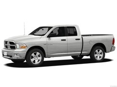 Used 2012 Ram 1500 Sport Crew Cab Truck for sale in Bryan, OH