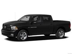 2012 Ram 1500 LONGHRN 2WD Crew Cab 140.5 Laramie Longhorn Edition