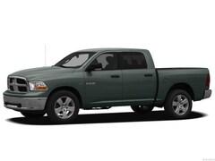 Used 2012 Ram 1500 SLT Truck Crew Cab 1C6RD7LT2CS153876 in Silver City, NM