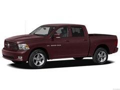 2012 Ram 1500 SLT Truck