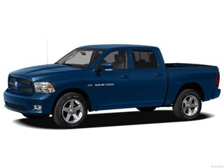 Buy a 2012 Ram 1500 Sport Cab; Crew; Short Bed in The Dalles, OR