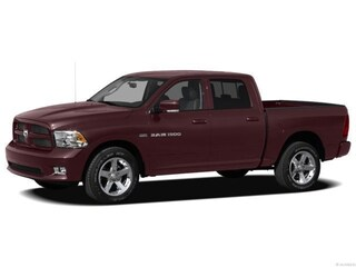 Used 2012 Ram 1500 Laramie Longhorn/Limited Edition 4x4 Crew 5.7ft Truck Crew Cab in San Antonio