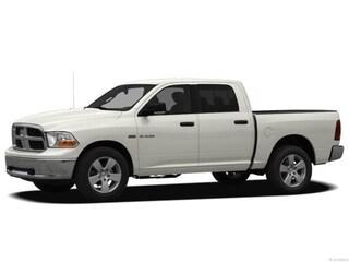 2012 Ram 1500 Laramie Longhorn/Limited Edition 4x4 Crew 5.7ft Truck Crew Cab Eugene, OR