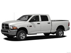 2012 Ram 2500 ST 4x4 Crew 8ft Truck Crew Cab for sale in Cairo GA at Stallings Motors