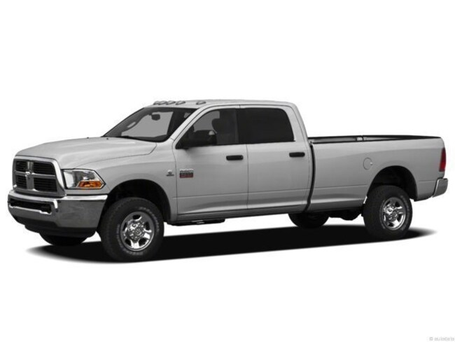 Used 2012 Ram 3500 ST 4x4 Crew 8ft Truck Crew Cab For Sale Mineral Wells, TX