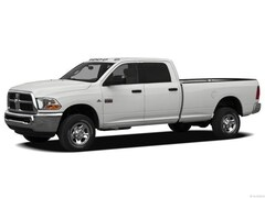 Used 2012 Ram 3500 ST 4WD Crew Cab 169 ST for sale in Ashland