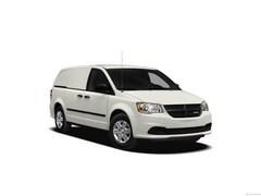 2012 Ram Cargo C/V Van Van