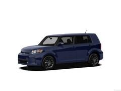 2012 Scion xB Wagon