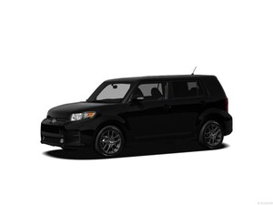 2012 Scion xB Release Series 9.0 Sport Wagon 4D