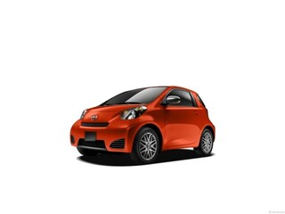 used 2012 Scion iQ Base Hatchback in Lafayette