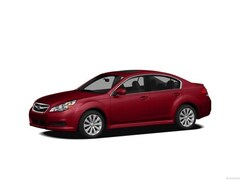Used 2012 Subaru Legacy 2.5i Premium S191095A Lexington, KY