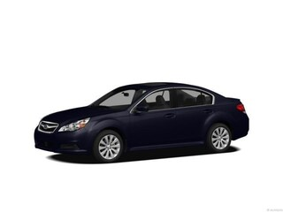 2012 Subaru Legacy 2.5i Premium Sedan
