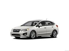 Used 2012 Subaru Impreza Wagon Wagon For Sale in Harriman