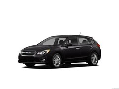 Used 2012 Subaru Impreza 2.0i Premium Sedan near Denver