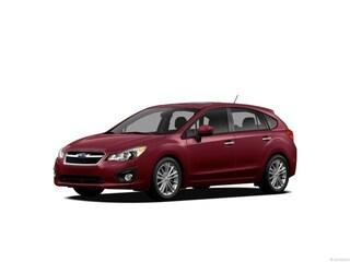 Used 2012 Subaru Impreza 2.0i Premium Sedan for sale in Madison, WI