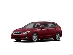 2012 Subaru Impreza 2.0i Limited Hatchback for Sale near Wilkes-Barre PA