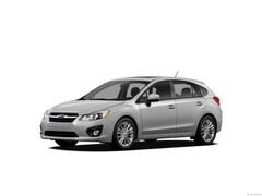 fairborn-dayton-oh 2012 Subaru Impreza 2.0i Sport Premium AWD 2.0i Sport Premium  Wagon 5M