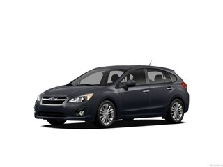 Used 2012 Subaru Impreza 2.0i Sport Limited Sedan 391023A in Marysville, WA