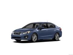 Used 2012 Subaru Impreza 2.0i Sedan JF1GJAD61CH019121 for Sale in Montoursville near Williamsport, PA
